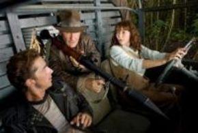 'Indiana Jones 5', en manos de George Lucas