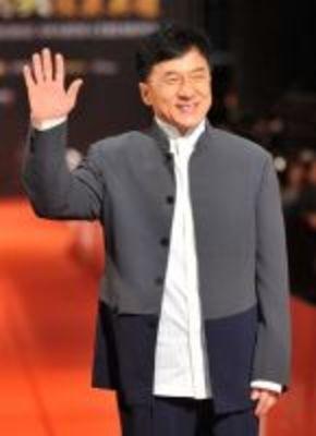 Jackie Chan vuelve al cine con una comedia de acción