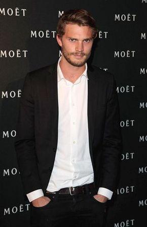 Jamie Dornan, el nuevo Christian en '50 sombras de Grey'