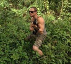 Primeras imágenes del rodaje de 'Welcome to the Jungle'