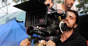 Juan Antonio Bayona finaliza el rodaje de 'Un monstruo viene a verme'
