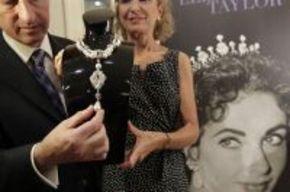 La perla peregrina de Elizabeth Taylor ya tiene nuevo dueño