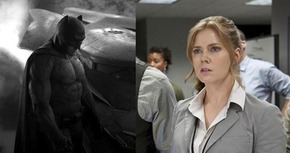 Lois Lane aparecerá en una escena de 'Batman v Superman: Dawn of Justice'