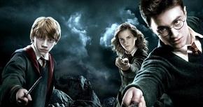 Maratón de las ocho películas de 'Harry Potter' en los cines Kinépolis de Madrid