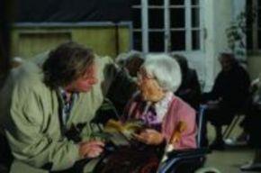 'Mis tardes con Margueritte',  lo último de Jean Becker