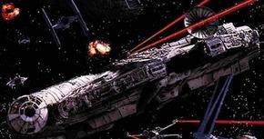 Nuevas imágenes del set de rodaje de 'Star Wars VII'