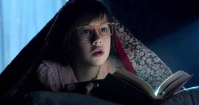 Nuevo tráiler de 'Mi amigo el gigante', la nueva película de Steven Spielberg