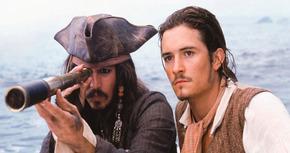 Orlando Bloom está dispuesto a volver a 'Piratas del Caribe'