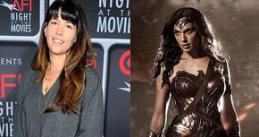 Patty Jenkins será la directora de 'Wonder Woman'