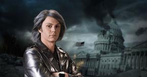 Presentación de Quicksilver de 'X-Men: Días del futuro pasado'