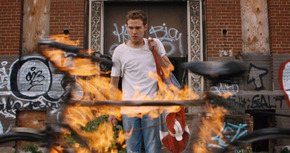 Primer tráiler de 'Lost River', el debut como director de Ryan Gosling