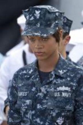 Rihanna debutará como actriz en el filme 'Battleship'