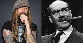 Rob Zombie dirigirá el biopic sobre Groucho Marx