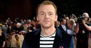 Simon Pegg, nueva incorporación a 'Ready Player One', lo nuevo de Spielberg