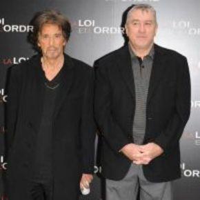 De Niro y Al Pacino, juntos a las órdenes de Scorsese
