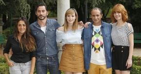 Tráiler oficial de 'Kiki, el amor se hace', la nueva comedia de Paco León
