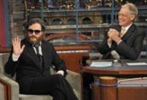 Joaquin Phoenix reaparece con un supuesto documental