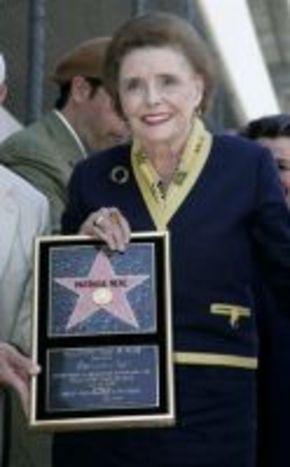 Fallece Patricia Neal a los 84 años