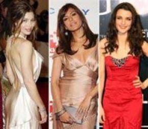 Tres actrices de Hollywood debutarán como directoras