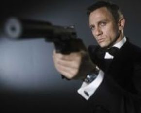 James Bond regresará a la gran pantalla en noviembre de 2012