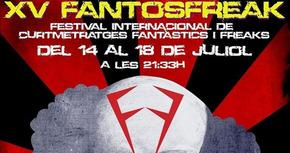 44 cortos se proyectarán en el Festival Fantosfreak