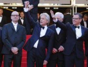 Soderbergh presenta en el Festival de Cannes 'Behind the Candelabra'