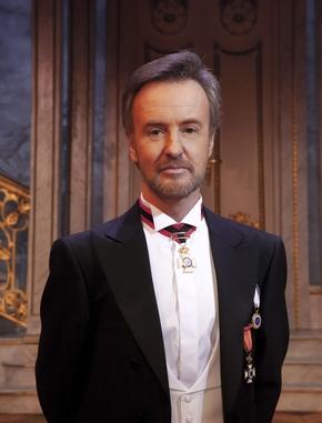 Carlos Hipólito, galardonado con el Premio-Valle Inclán de Teatro 2014