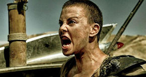 Charlize Theron podría ser la villana de 'Fast & Furious 8'