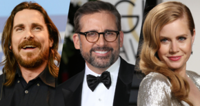 Christian Bale, Steve Carell y Amy Adams protagonizarán el biopic de Dick Cheney
