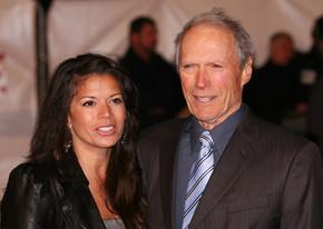 Clint Eastwood y su esposa se separan tras 17 años de matrimonio