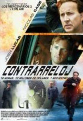 'Contrarreloj' llega este viernes cargada de adrenalina
