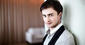 Daniel Radcliffe quiere ser Robin en 'Batman v Superman'