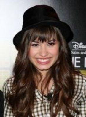 Demi Lovato podría estar en 'Los Vengadores'