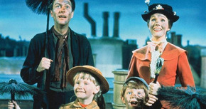 Disney prepara una secuela de 'Mary Poppins'