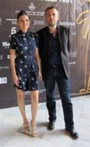 'Cuenta atrás', un thriller francés con Elena Anaya como protagonista