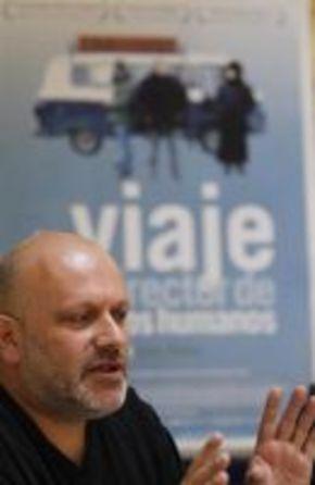 El cineasta Eran Riklis presenta en España su nueva película