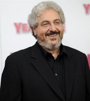 Fallece el actor Harold Ramis, uno de 'Los cazafantasmas'