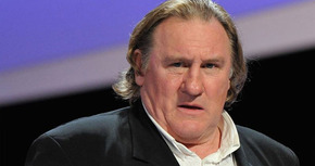 Gérard Depardieu se confiesa en su libro autobiográfico, 'That's the Way it Was'