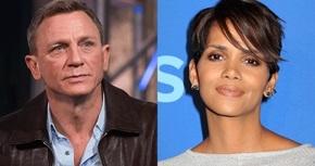 Halle Berry y Daniel Craig protagonizarán 'Kings'
