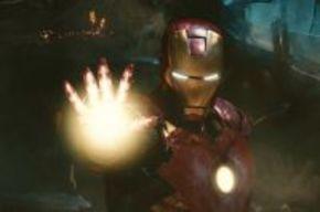 'Iron Man 2' regresa a los cines a ritmo de AC/DC