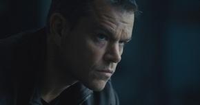 'Jason Bourne' asalta la taquilla española en su estreno
