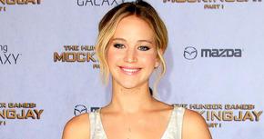 Jennifer Lawrence insiste en denunciar la brecha salarial entre actores y actrices