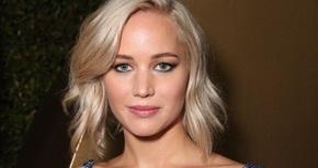 Jennifer Lawrence, por segundo año consecutivo, es la actriz mejor pagada del mundo