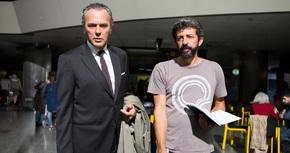 José Coronado estrena nueva película: 'El hombre de las mil caras'