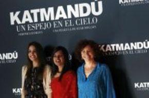 La nueva película de Icíar Bollaín se estrena este viernes
