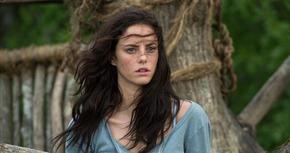 Kaya Scodelario, nueva incorporación a 'Piratas del Caribe 5'