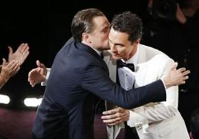 'La gran estafa americana' y 'El lobo de Wall Street', nominadas en los MTV Movie Awards