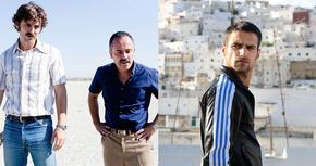 'La isla mínima' vs. 'El niño', el duelo de los Goya 2015