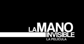 La novela 'La mano invisible' tendrá su película