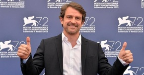 Lorenzo Vigas debuta como director con el filme 'Desde allá'